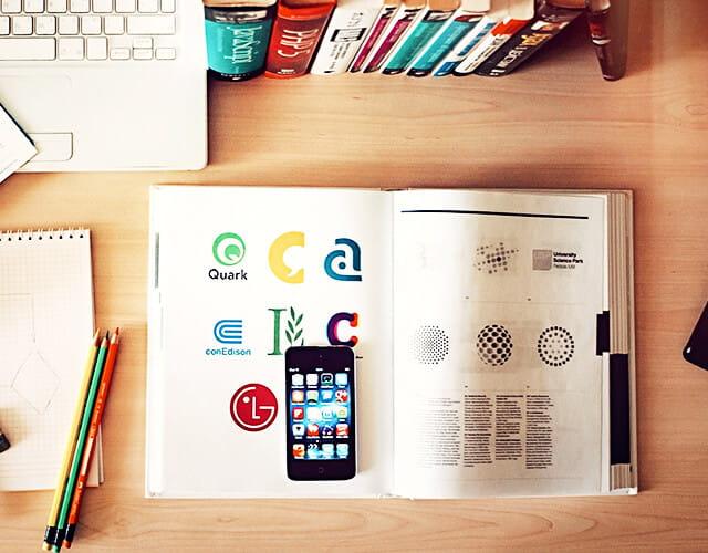 広告事業 イメージ