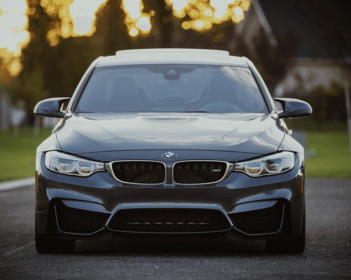 車販売事業Luxury Car