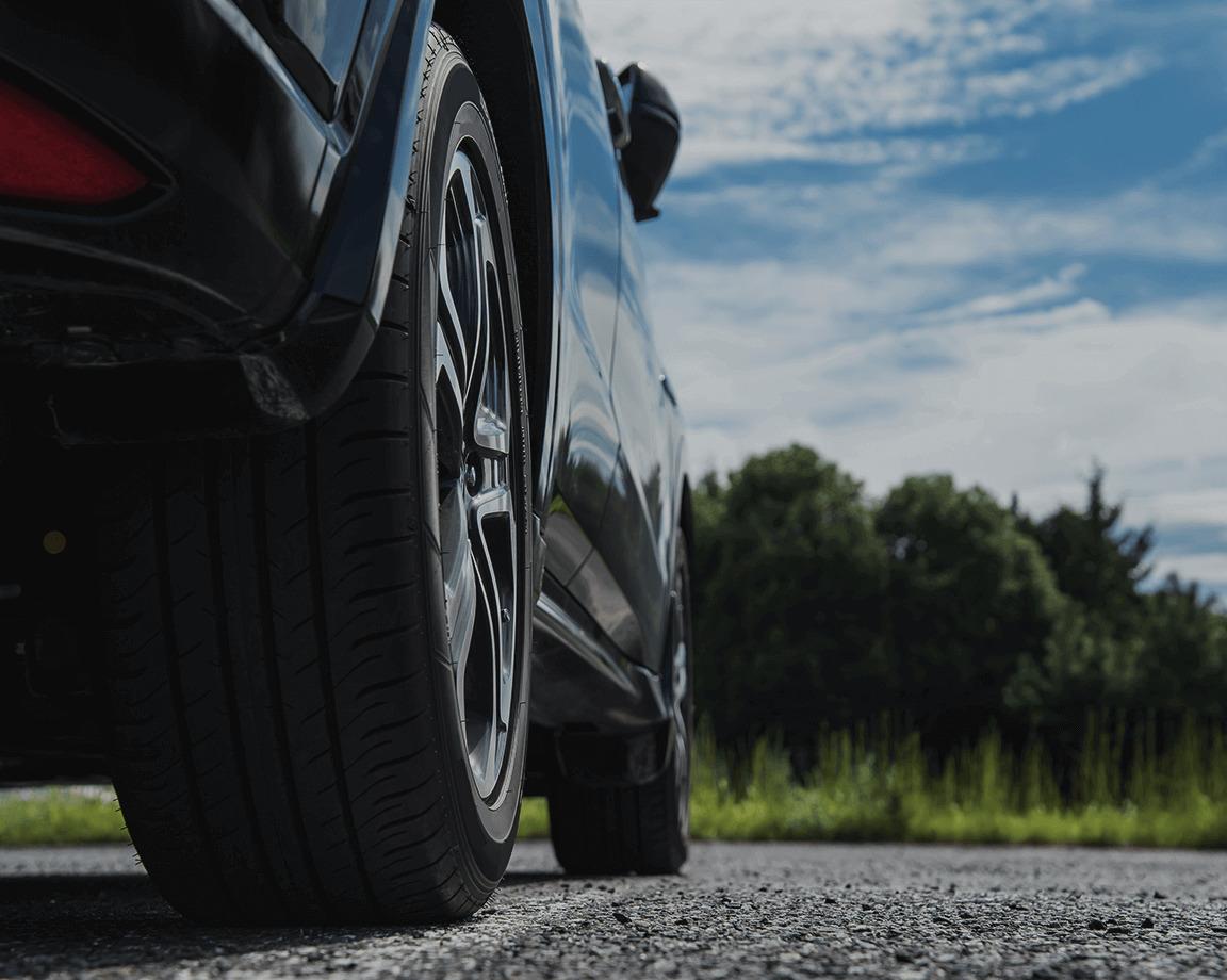 レンタカー事業Car Rental